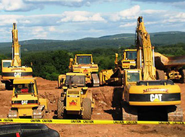 Industrial_Site_Development_Contruction_Equipment
